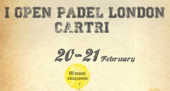 cartel london