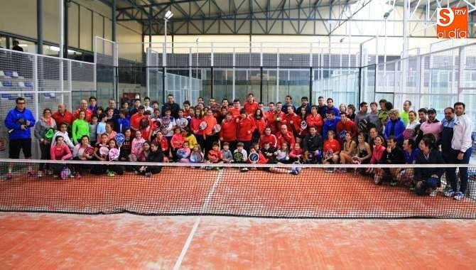 torneo rotary club salamanaca