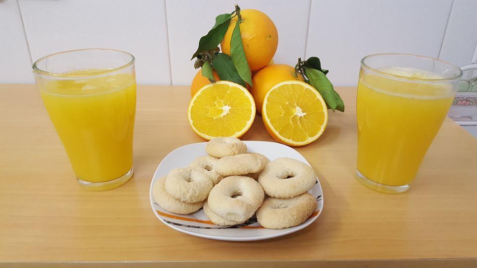 Naranja natural valenciana directas del rbol a la mesa - Naranjas del arbol a la mesa ...