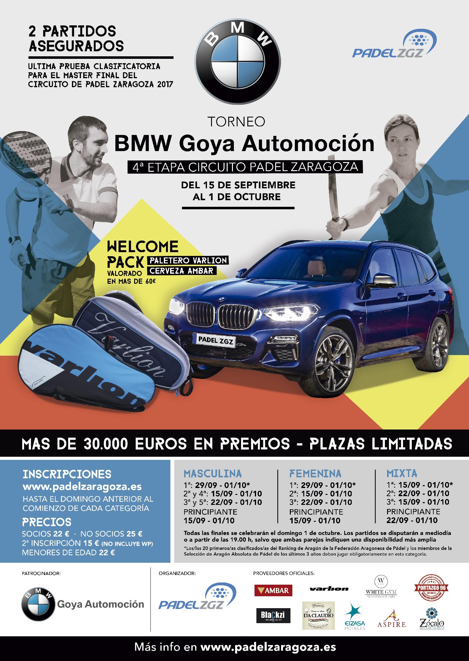 Torneo-BMW-Goya-Automoción