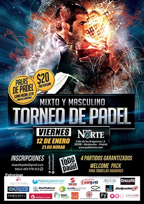TORNEO-PADEL-NORTE-12-01-18-BAJARES